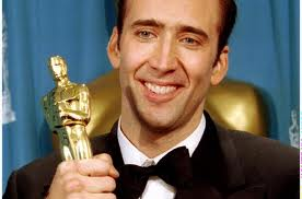 Fun Fact: Nicolas Cage has as many acting Oscars as Al Pacino.