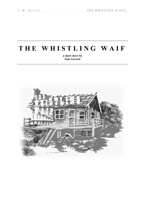 The Whistling Waif 1
