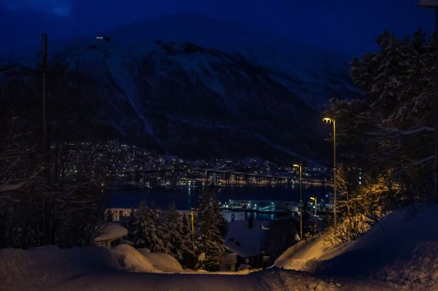 Tromso 1