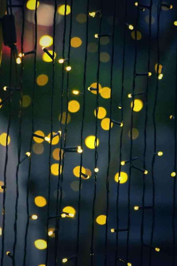 abstract art background blur